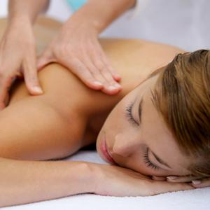 Friskvårdsbehandling, Massage, Kraniosakral Terapi